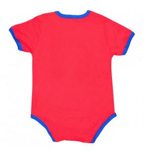 Cute Spiderman Prop for Baby Photoshoot
