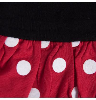 Mini Mouse Prop for Baby Photoshoot