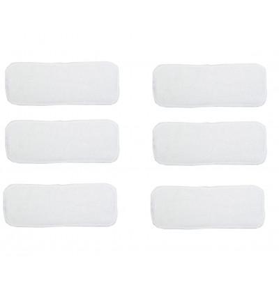 Soft Cloth Pad