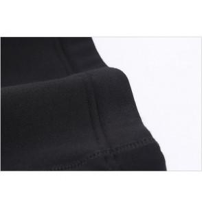 Waist Black Maternity Leggings cum Pant