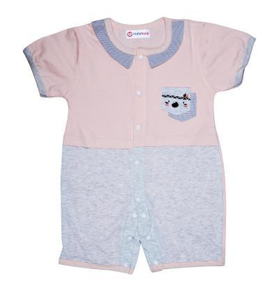 Soft Bamboo Cotton Baby Dress