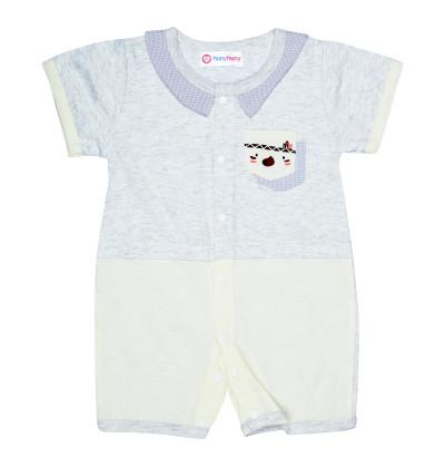 Soft Bamboo Cotton Baby Dress