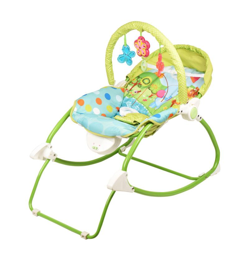 Auto Swing Chair Rocker for Newborn