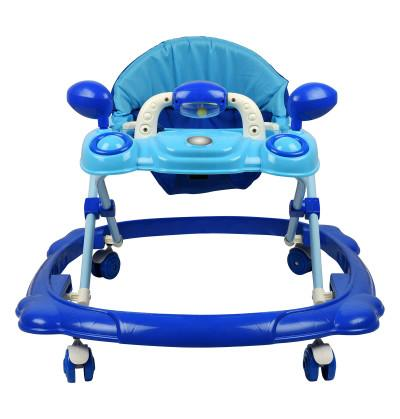Baby Walker with High Back Support