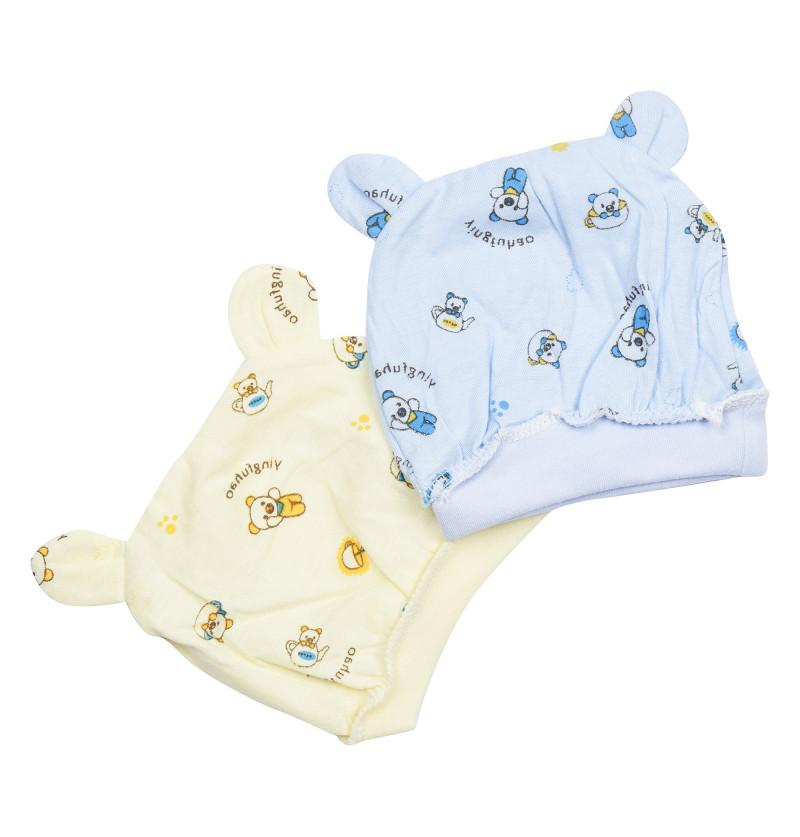 Playful Kids Baby Caps 2pc