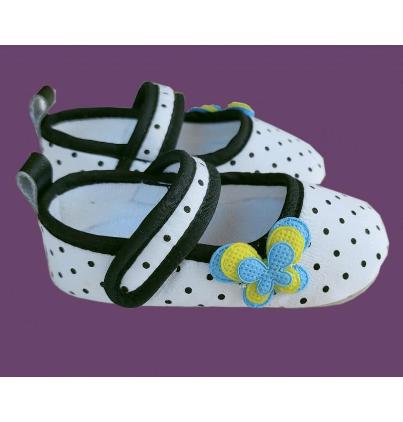 HunyHuny White Shoes for...