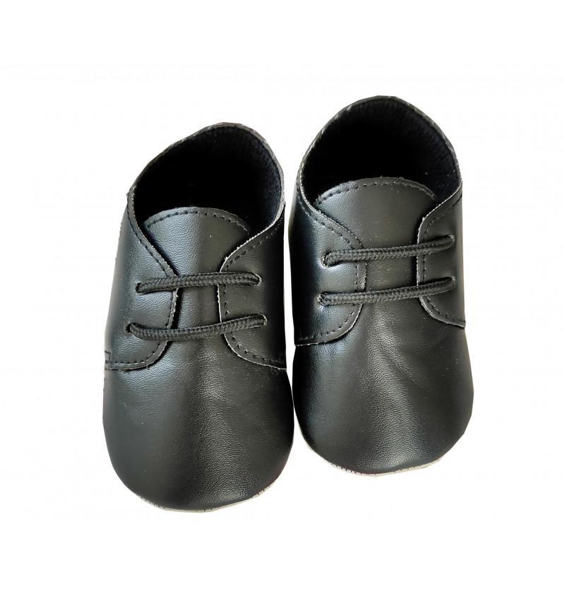 HunyHuny Black Party Shoes...