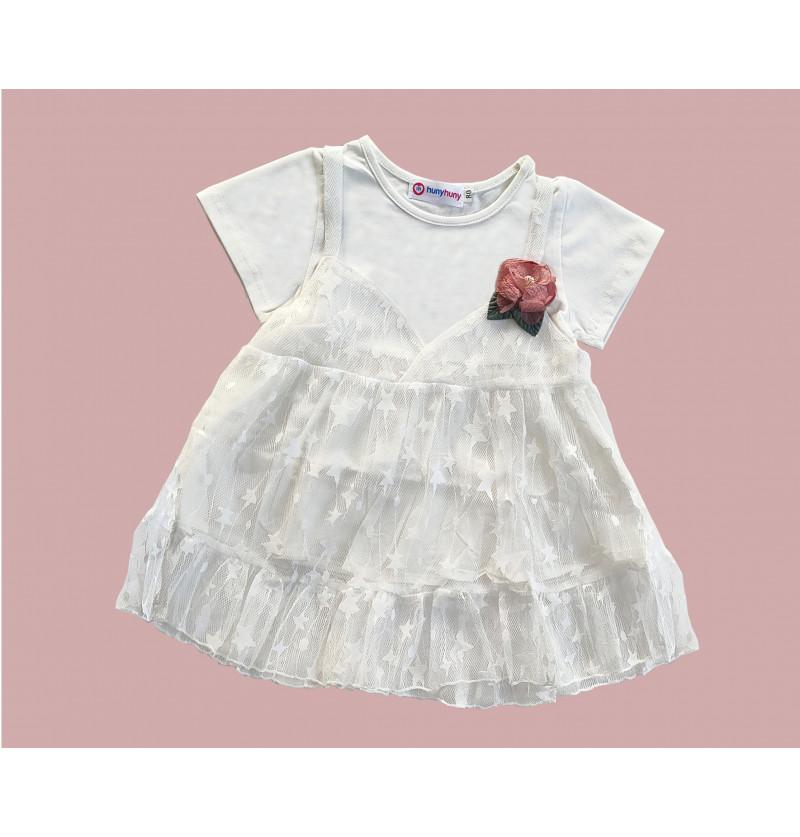 Stylish Frock for Toddler...