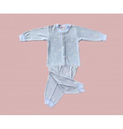 Toddler Woolen Pant-TShirt...