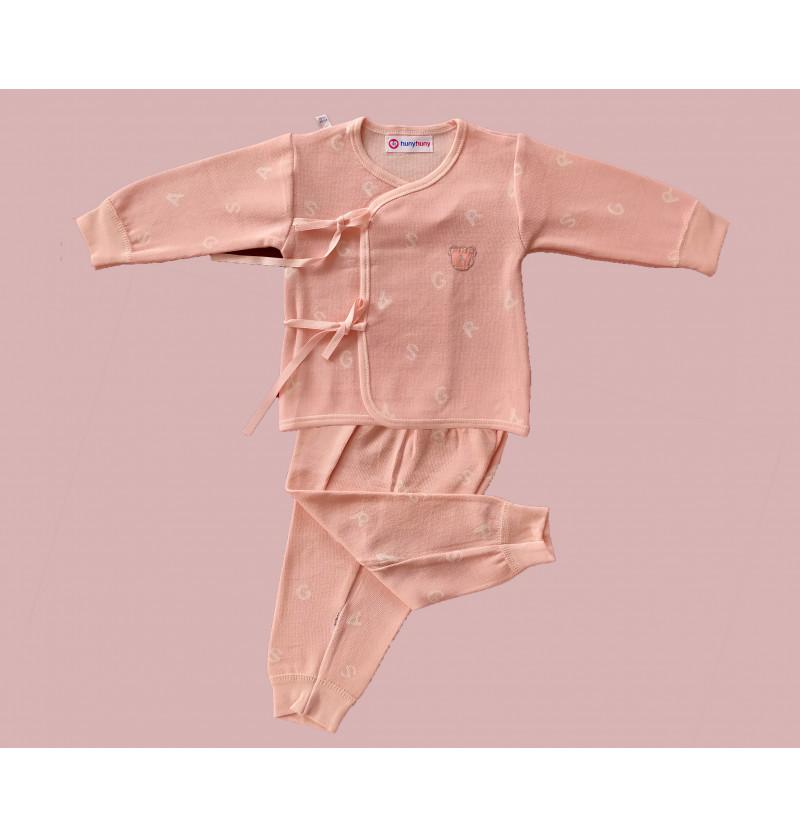Newborn Pant-TShirt Combo...