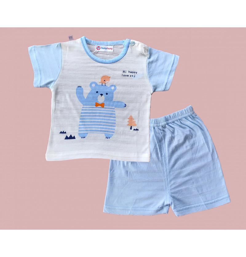 Toddler Pant-TShirt Set -...