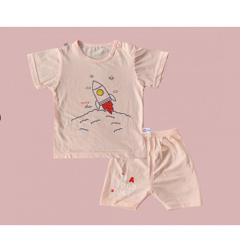 Newborn Pant T-Shirt Set...