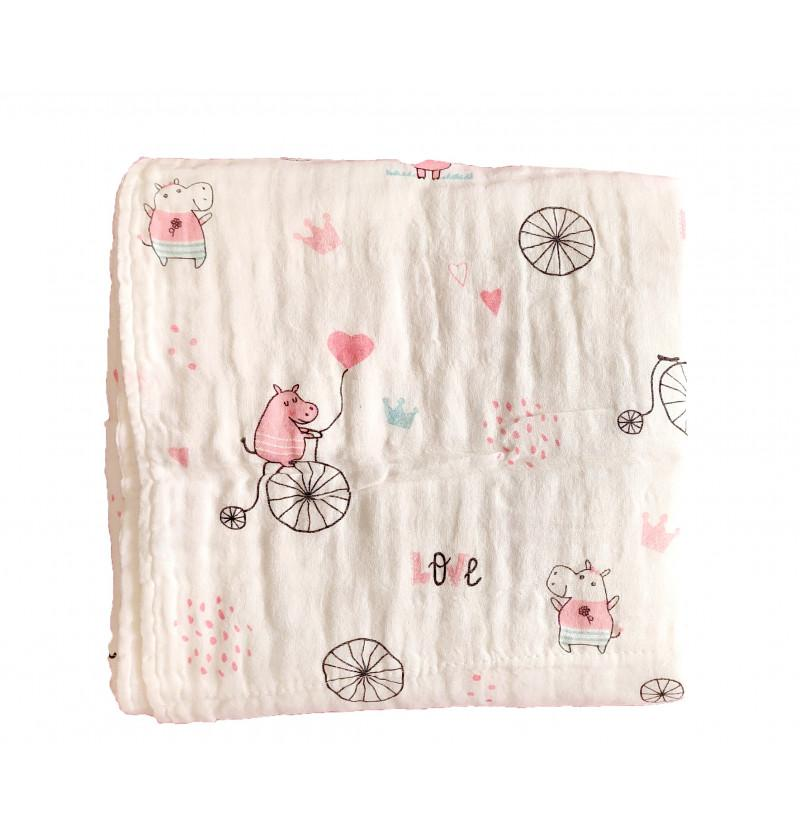 Muslin Blanket Super...