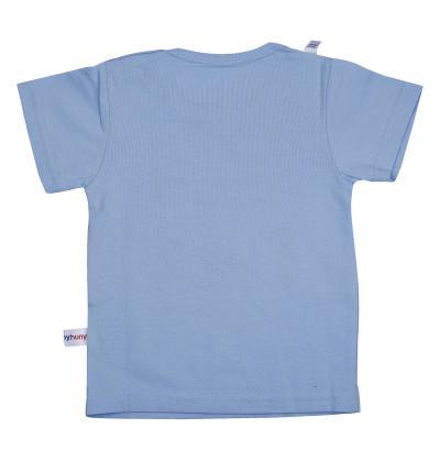 Light Blue Tshirt