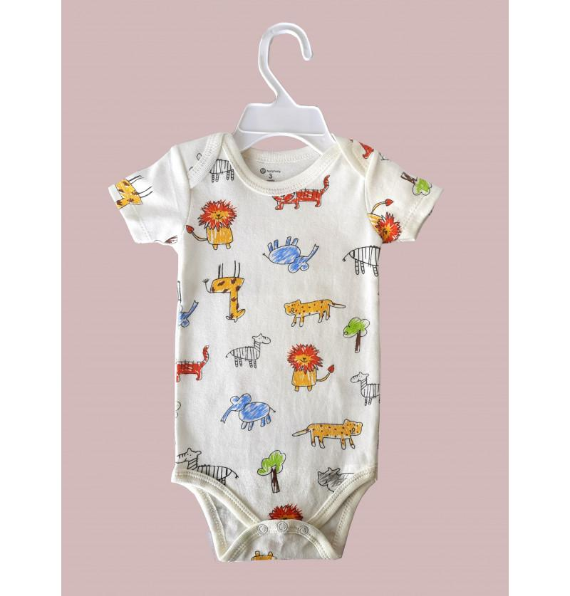 Romper for Toddler Baby -...
