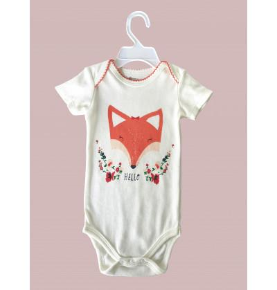 Onesies Romper Bodysuit for...