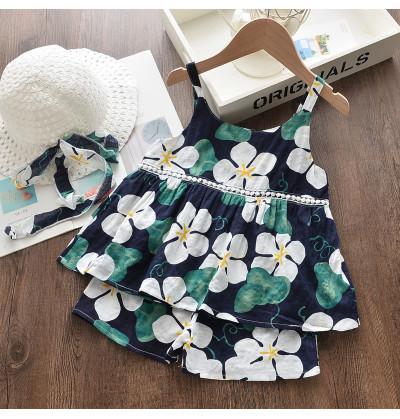 Newborn Baby Floral Dress...