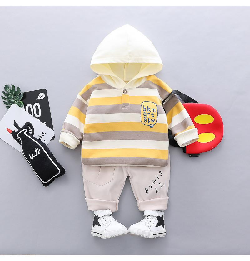 Baby Hoodie Sweat Shirt and...