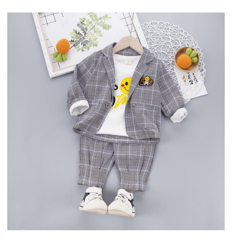 Baby Boy Pant and Tshirt...