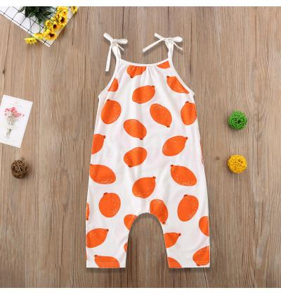 Baby Girl Jumpsuit...