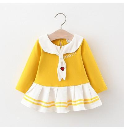 Toddler Baby Girl Dress -...