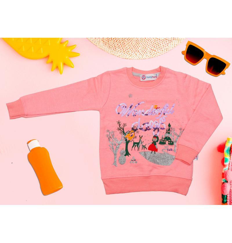 Infant Baby Sweatshirt Full...