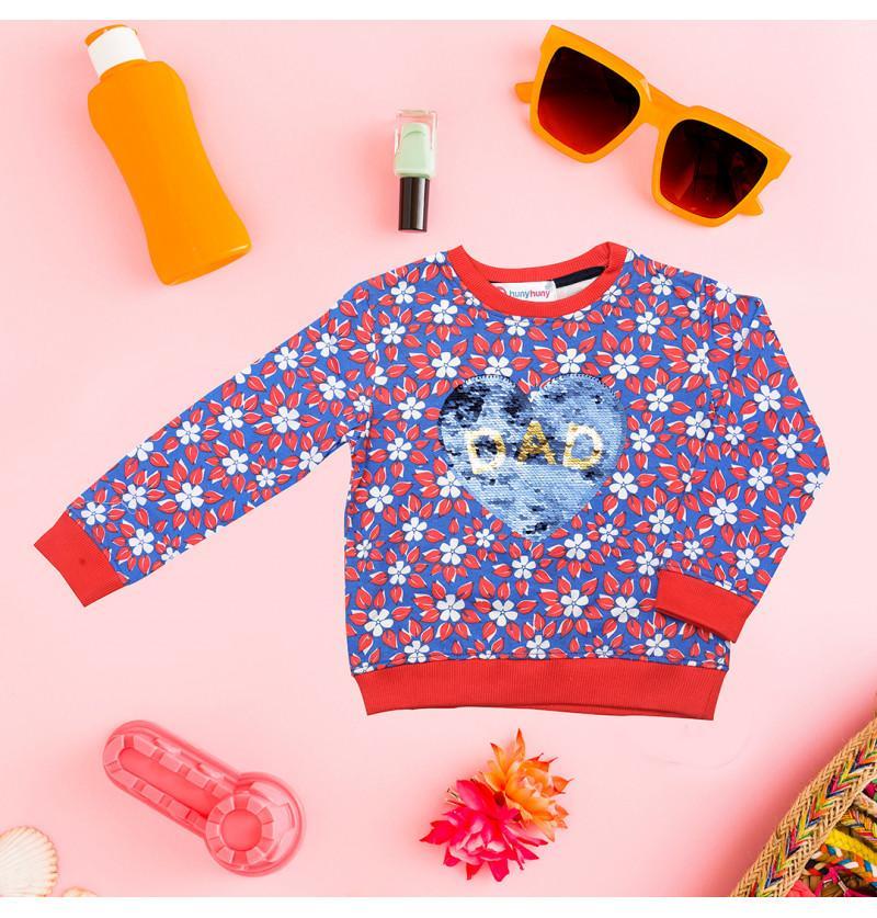 Infant Baby Sweatshirt -...