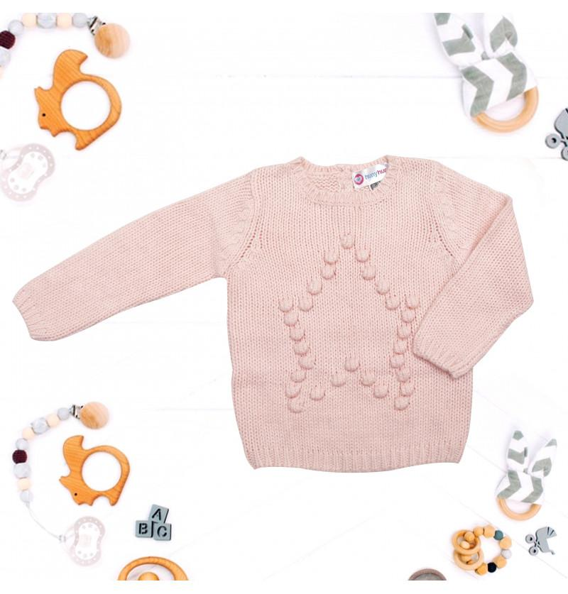 Infant Baby Woollen Sweater...