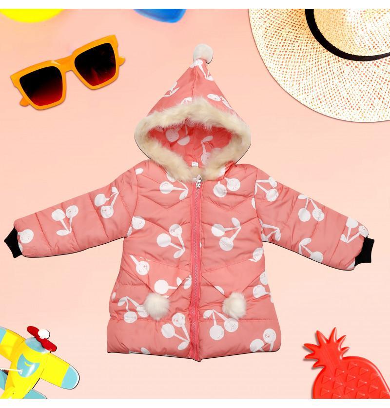 Toddler Baby Hoodie Jacket...