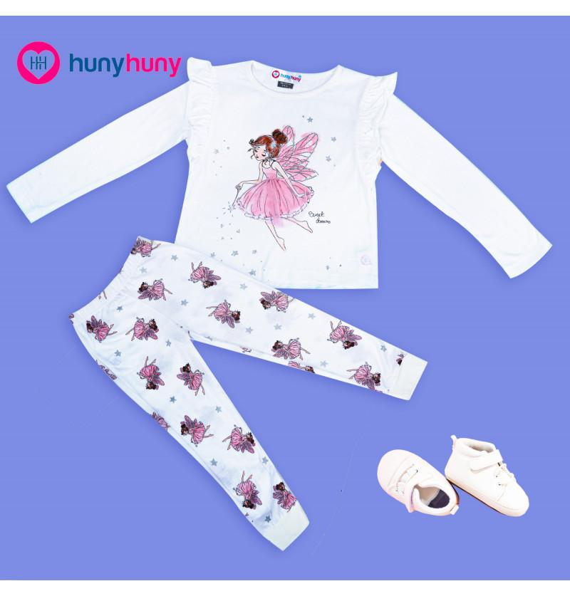 Newborn Baby Girl Pant and...