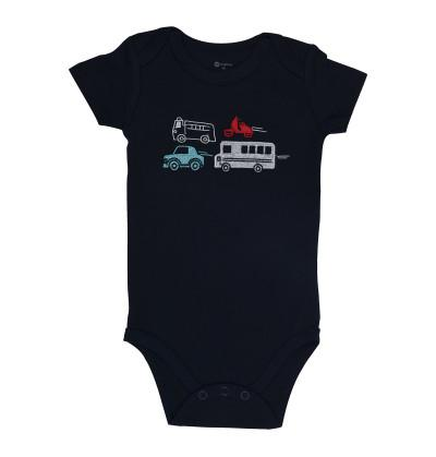 Smart Baby Onesies Bodysuit