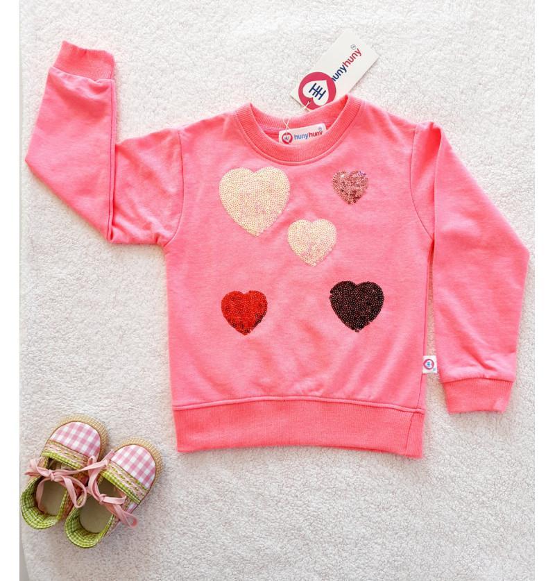 Toddler Baby Full Sleeves...