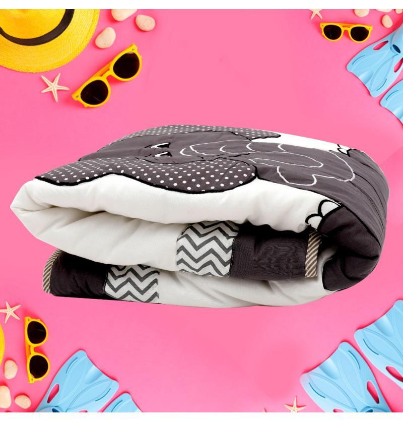 Comforter Blanket Cum Quilt...
