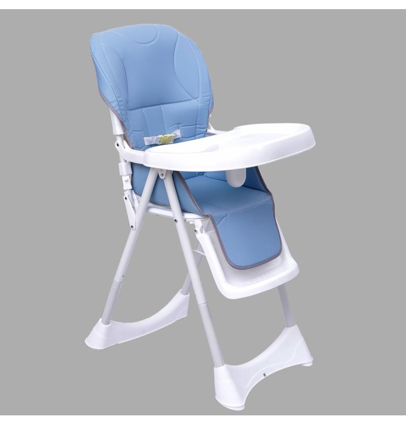 Baby High Chair with Safety...