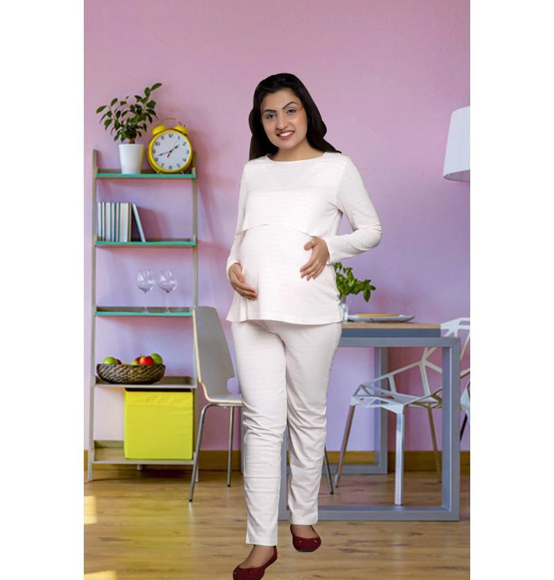 Maternity Night Wear Pant...