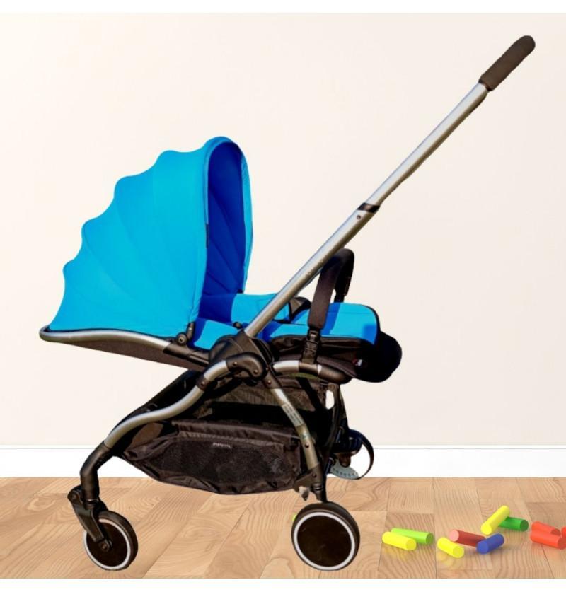 Stroller Pram with...