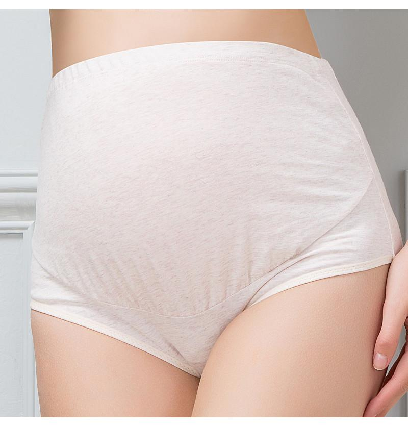 Pregnancy Panty Over The...