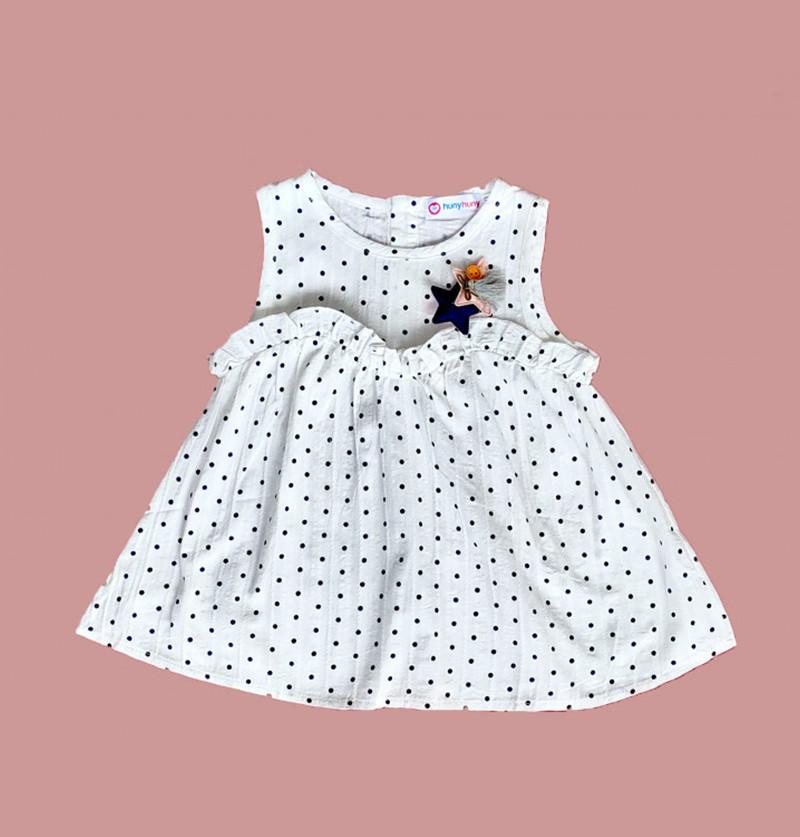 Frock for Toddler Baby -...