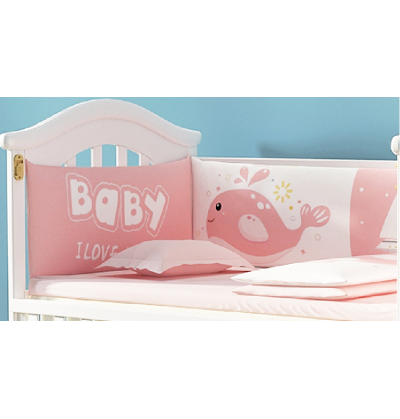 Baby Cot Bedding Set Pack...