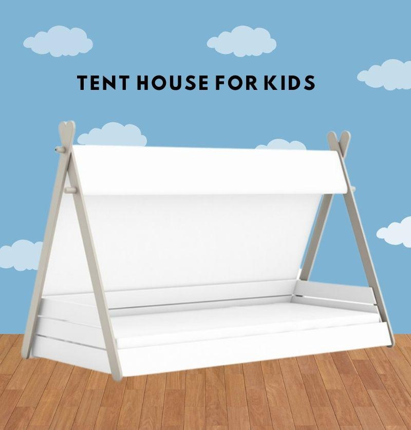 Tent Bed | Tent House Bed...