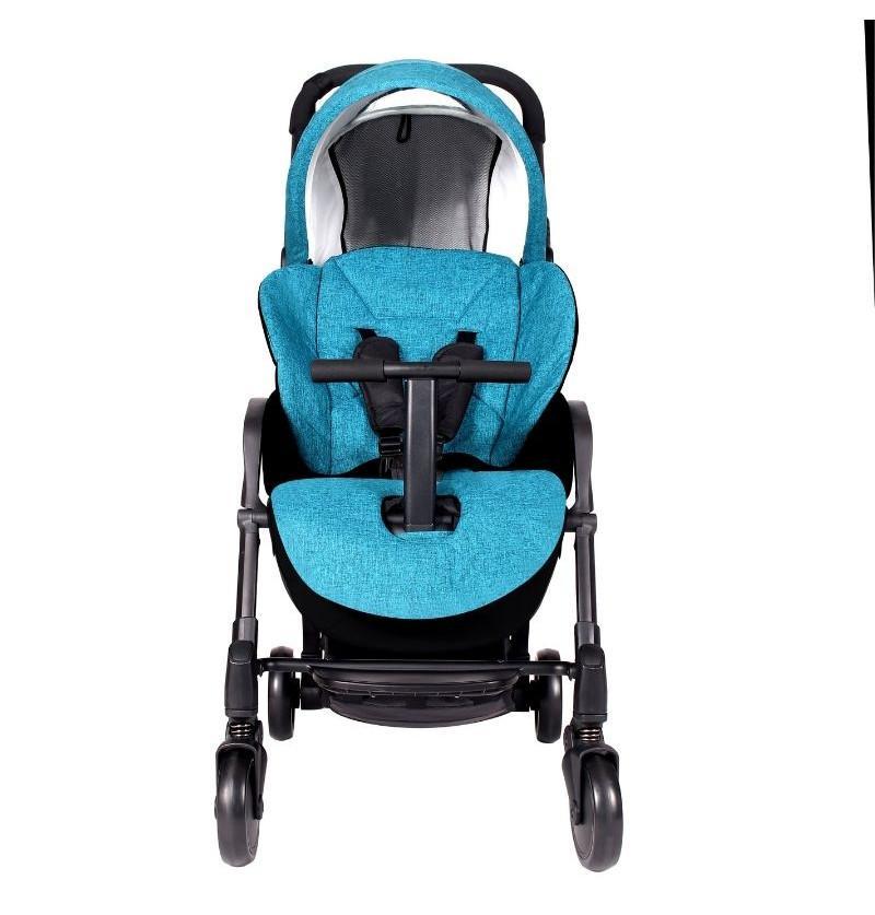 Luxury Stroller Pram -...