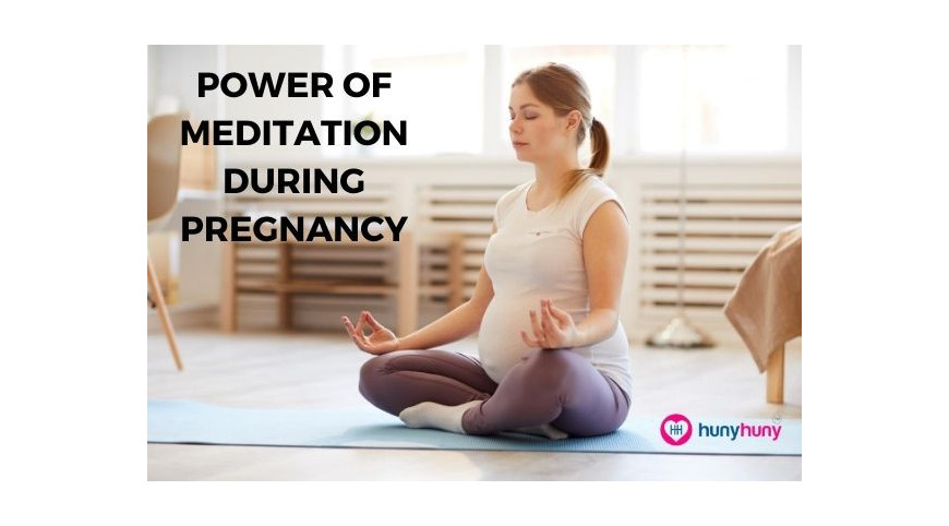 Meditation ! Why it is so important during pregnancy
